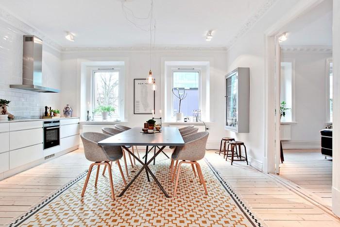 Scandinavisch wonen – Moor furniture site